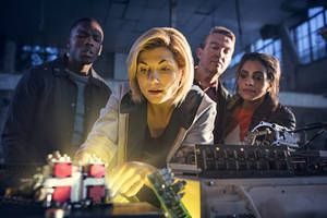 binge-watch every episode of 'doctor who' reboot before the season 11 premiere