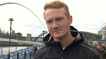 great north city games: greg rutherford 'ready to retire' from long jump