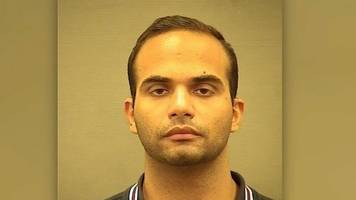 former trump campaign aide papadopoulos to be sentenced friday