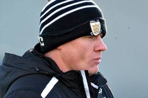 hull fc coach lee radford says he's ready to silence the critics once again