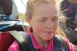 found: 14-year-old grimsby girl safe after being reported missing