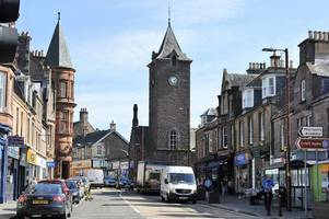 crieff's air quality plan never going to solve problem