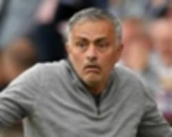 mourinho branded 'pain in the butt' by icc chief