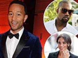john legend reveals kanye west is serious about running for president in candid interview