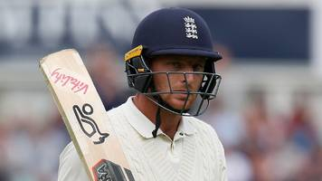england v india: jos buttler has the 'gift' to hit big test scores - michael vaughan