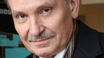 paramedic says nikolai glushkov believed he was poisoned