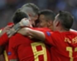 spain end 67-year wembley curse with england victory
