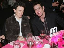 oscar-winning director michel gondry talks reuniting with jim carrey on their new showtime series 'kidding' after 14 years