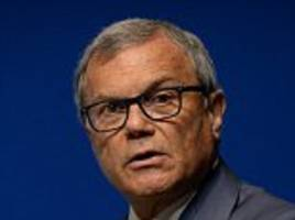 sir martin sorrell expected to return to london stock exchange within weeks