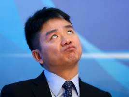 investors betting against jd.com made $153 million after the company's ceo was accused of sexual misconduct (jd)