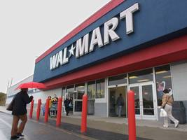 the most recent round of amazon criticisms reveals how the company has taken walmart's spot as a symbol for everything wrong with american big business (amzn, wmt)