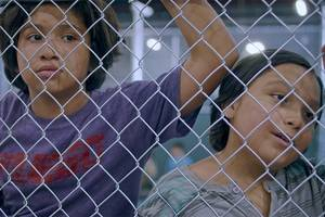 'icebox' film review: child immigrant drama takes timely look at border crisis