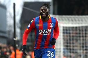 transfer rumours: bakary sako, john terry, james collins, robert huth and peter crouch all feature