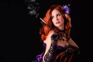 new 1920s french burlesque themed strip club planned for skegness