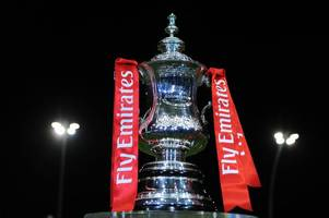 woking to host tooting & mitcham united in fa cup