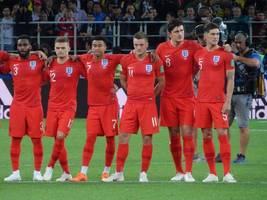 harry maguire one of the best in europe – gareth southgate