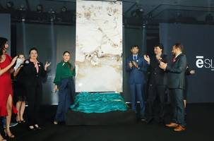kareena kapoor khan launches eslab, india's revolutionary tile for floor and walls