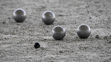 how petanque balls helped disarm a paris attacker during a knife rampage