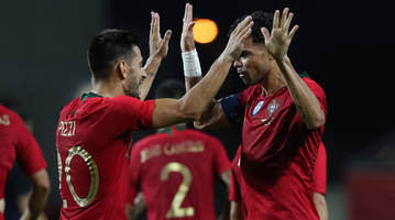 How to Watch Portugal vs. Italy: Live Stream, TV Channel, Time