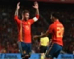 asensio sees pre-world cup spirit in luis enrique's spain