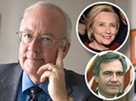 ken starr almost indicted hillary clinton for perjury because of her 'outright mendacity'