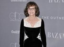 sally fields 'had a secret abortion mexico after sexual abuse'