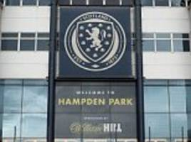 hampden park to remain home of scottish football after sfa agree £5m deal