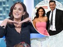 vicky pattison opens up about wedding and hen party plans as she reveals new skincare collaboration