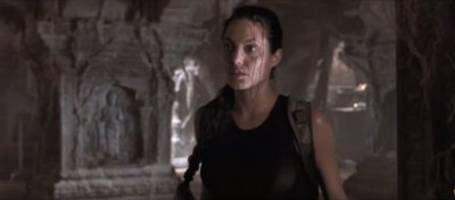 the new 'tomb raider' game is out today — check out how far its star lara croft has come since she debuted in 1996
