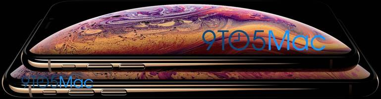 here's how pictures of the new iphone xs leaked (aapl)