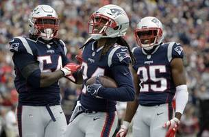 patriots, eagles switch places in latest ap pro32 poll
