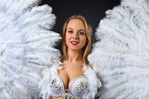 businessman wants to open a french burlesque strip club in skegness