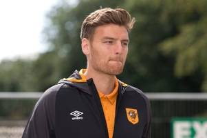 chris martin's proven record guarantees goals for hull city says team-mate