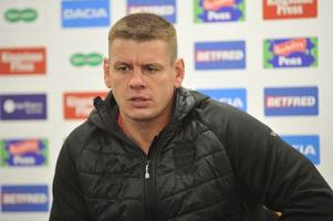 lee radford insists hull fc did a great job simply avoiding the qualifiers