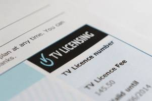 scots urged to check bank accounts now after tv licencing reveals security glitch