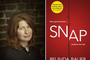 belinda bauer: the crime writer puncturing literary snobbery