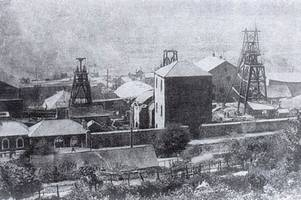 the tragic colliery disaster that claimed the lives of 268 men and boys in abercarn