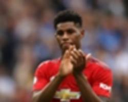 rashford needs to leave man utd to reach his potential – carragher