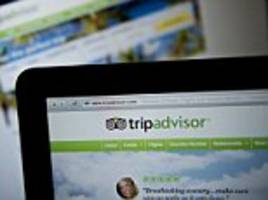 Online TripAdvisor review fraudster JAILED in 'landmark ruling' for selling fake write-ups