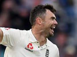 james anderson cleared to play in vitality blast finals day after england heroics