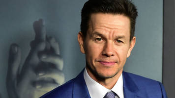 mark wahlberg's 03:40 morning workout