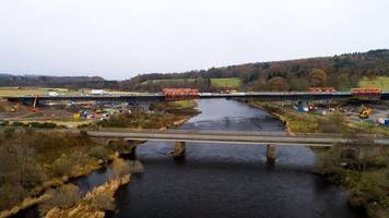 aberdeen bypass builder records 145% surge in profits
