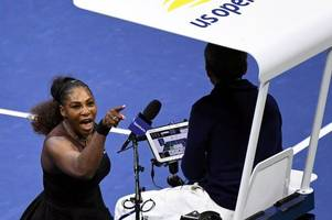 serena williams 'racist and sexist' cartoon defended by australian newspaper herald sun