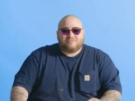 Watch: Action Bronson Can't Live Without Cocoa Butter, iPad, Cologne & His Late Dog's Sock