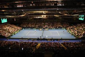 1000 free davis cup tickets to give away – here's how to claim yours for the glasgow event
