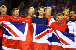 davis cup carnival in glasgow proves tennis isn't only about andy murray and wimbledon