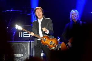 sir paul mccartney reveals he had 'wonderful' experience with two hookers but 'isn't into orgies'