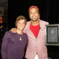 sheckler foundation's record-breaking gala surpassed last year's fundraising total at ryan sheckler's 11th annual celebrity golf tournament and gala