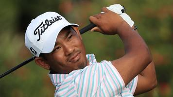 Tadd Fujikawa: Japanese-American golfer comes out as gay