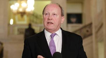parties colluded to stop spads bill, claims allister